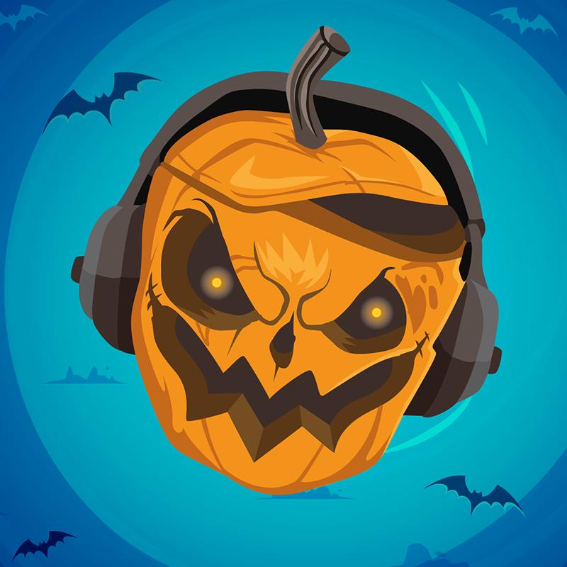 halloween radio 2018 every halloween we make you scream free halloween music playlist all year round official haunted horror halloween radio 2017